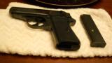 Walther PPK/S .380 Mint in Box - 5 of 5