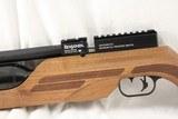 Benjamin Kratos PCP Air Rifle, 22 Cal, 3000 psi, New in Factory box. - 4 of 5