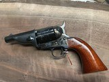 Taylor-Uberti 1860 Hickok Conversion 45 Colt, 3.5 inch barrel, New In Factory Box with Case, Just Released - 4 of 5