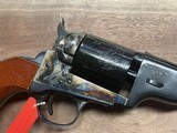 Taylor-Uberti 1860 Hickok Conversion 45 Colt, 3.5 inch barrel, New In Factory Box with Case, Just Released - 2 of 5