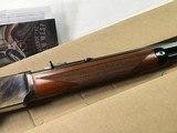 Taylor Uberti 1873 357 mag lever, 20 inch octagon bbl, Checkered Pistol Grip Stock, NIB - 3 of 8