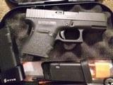 Glock 36 45 acp gen 4