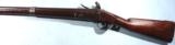 FINE HARPERS FERRY MODEL 1795 ALL ORIGINAL FLINTLOCK MUSKET DATED 1816. - 7 of 11