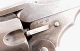 BRITISH WEBLEY MK I OR MK.1 MARK I .455 (CONVERTED TO .45ACP) ARMY & NAVY C.S.L. 4