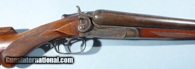 NEW ITHACA GUN NIG CRASS MODEL 30