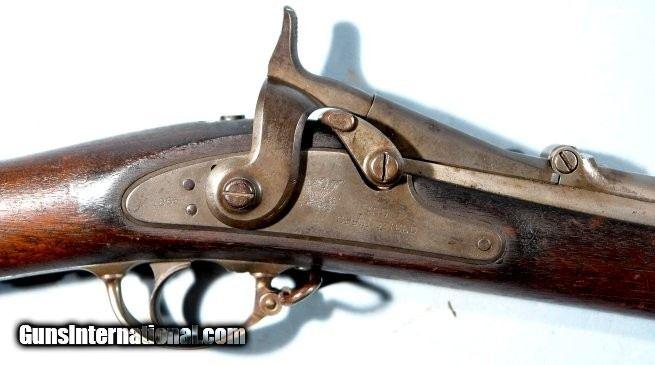 1 Original Model 1866 Springfield .50-70 Trapdoor Extractor