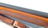 SUPERIOR & SCARCE WINCHESTER MODEL 52B SPORTER 22LR CAL. RIFLE CA. 1951. - 5 of 8