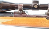 RUGER MODEL 77 MARK II .30-06 SPFD BOLT ACTION RIFLE WITH SCOPE. - 5 of 7