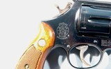 """SMITH & WESSON MODEL 27 OR 27-2 .357 MAG. CAL. 6"""" REVOLVER. - 3 of 5"""