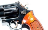 """SMITH & WESSON MODEL 29 OR 29-2 .44 MAG. CAL. 8 3/8TH"""" REVOLVER. - 3 of 7"""