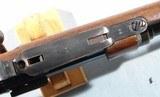 ORIGINAL PRE-WAR NAZI ERA ERMA-ERFURT CUT-A-WAY K98K INFANTRY RIFLE DATED 1937. - 11 of 11