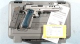 NEW IN BOX SMITH & WESSON PC1911 1911 STYLE PERFORMANCE CENTER .45ACP PISTOL.