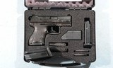 NEW IN BOX HECKLER & KOCH P30 OR P30SK V3 9MM COMPACT PISTOL WITH NIGHT SIGHTS.