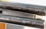 BOROVNIK FERLACH HIGH GRADE SIDE LOCK EJECTOR 9.3X74R DOUBLE RIFLE CA. 1980. - 12 of 13