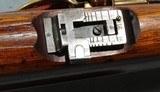 VERY FINE RARE CARL GUSTAFS MAUSER MODEL 1894 M94 OR 94 CARBINE IN 6.5x55, CIRCA 1916. - 5 of 11