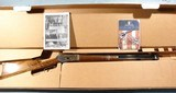CHIAPPA FIREARMS MODEL 1892 LEVER ACTION .44-40 SADDLE RING CARBINE NEW IN ORIG. BO