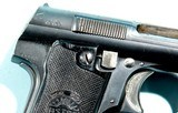 1945 ASTRA MODEL 600/43 OR 600 PORTUGESE NAVY MODEL SEMI-AUTO 9MM LUGER CALIBER PISTOL. - 4 of 7