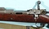 WW2 SPRINGFIELD U.S. MODEL 1903 MK I RIFLE BARREL DATED 8-42. - 3 of 9