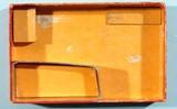 1966 NEW IN ORIG. BOX ASTRA MODEL 2000 OR CUB .22 SHORT VEST POCKET PISTOL. - 9 of 9