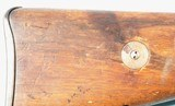"RARE WW2 GERMAN NAZI LUFTWAFFE STEYR MAUSER MODEL 98 CODE 660 ""1938"" DATE 8X57MM CARBINE. - 7 of 14"