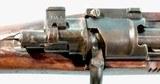 "RARE WW2 GERMAN NAZI LUFTWAFFE STEYR MAUSER MODEL 98 CODE 660 ""1938"" DATE 8X57MM CARBINE. - 10 of 14"