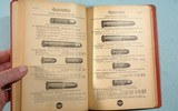 ORIGINAL VINTAGE REMINGTON FIREARMS & AMMUNITION CATALOG NO. 107 FROM 1923. - 10 of 10