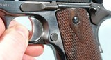 WW1 REMINGTON-UMC U.S. MODEL 1911 SEMI-AUTO .45 ACP PISTOL CA. 1918. - 7 of 8