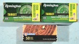 THREE BOXES (50 EA.) 32 S&W LONG CARTRIDGES OR AMMUNITION. - 2 of 5