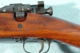 EXCELLENT SPRINGFIELD U.S. MODEL 1903 30-06 CAL. RIFLE DATED 12-21. - 8 of 12