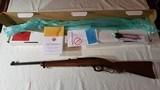 Ruger Model 96 22 Magnum - 2 of 11