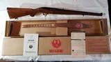 Ruger 10 22 INTERNATIONAL from 1968 NIB MINT!!! - 2 of 10