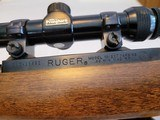 RUGER 10-22 MAGNUM from 1999 - 6 of 9