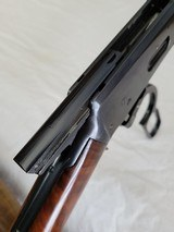 WINCHESTER 94 SPECIAL ORDER CARBINE 32 WS mid 1940's - 9 of 14