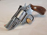 SMITH AND WESSON MODEL 66-3357 COMBAT MAGNUM