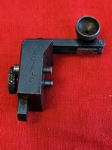 PACIFIC Metallic receiver sight Winchester 94? - 5 of 5