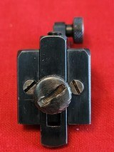 PACIFIC Metallic receiver sight Winchester 94? - 4 of 5