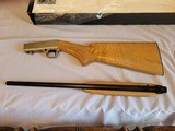 2021 SHOT SHOW SPECIAL Browning SA 22 LR AAA MAPLE - 2 of 7