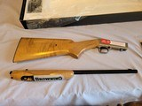 2021 SHOT SHOW SPECIAL Browning SA 22 LR AAA MAPLE