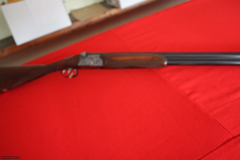 beretta shotgun serial number age