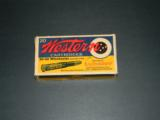 Western 30-30 Winchester Lubaloy 170 Gr.- 1 of 2