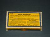 Western 30-30 Winchester Lubaloy 170 Gr.- 2 of 2