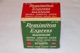 Remington Express Magnum 10 Gauge Extra Length 3.5 - 1 of 7