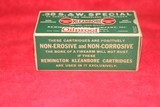 """Remington Kleanbore .38 S&W Special """"Oilproof"""" R262 - 2 of 7"""