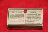"""Remington Kleanbore .38 S&W Special """"Oilproof"""" R262 - 6 of 7"""