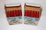 Holiday 16 Ga. Mallards/Pheasants - 2 Full Correct Boxes - 5 of 5