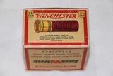 "Winchester Super Speed 10 Ga 2-7/8"" Shotshell Box"