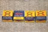 Western 20 Ga. Super X, Super X Magnum and Xpert Shotshell Lot