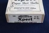 Western Xpert Paper Shot Shells 12 Ga (Qty - 61 of 100) - 2 of 6