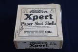 Western Xpert Paper Shot Shells 12 Ga (Qty - 61 of 100)