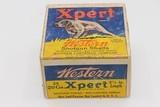 Western Xpert Shotgun Shells 20 Gauge Full Sealed Box - 4 of 5